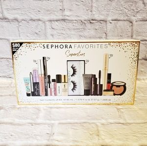 🆕 NIB Sephora Favorites Superstars Set